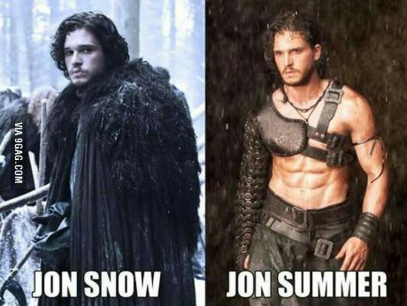Pentru fanii Game of Thrones