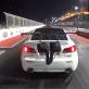 Lexus ISF – Zboara de pe pista, la propriu :))