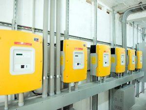 Invertoare pentru aparatele de aer condiționat